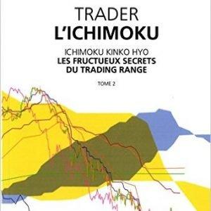 photo du livre tarder l'ichimoku les fructueux secrets du trading range tome 2 par kahlid el bouzidi ISBN 9789920963916