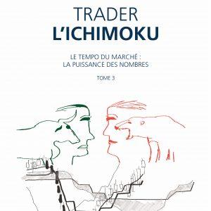 photo du livre tarader l'ichimoku la tempo du marché la puissance des nombres par khalid el bouzidi khali isbn-13 978-9920963909 isbn 978-9920-9639-0-9 depot legal 2018MO3815